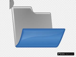 Folder Drag Accept