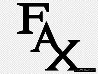The Best Fax Vector Png