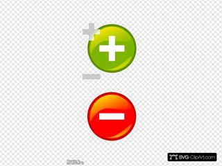 Svg Buttons