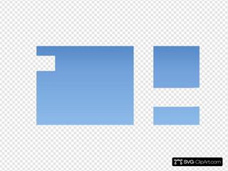 Icon SVG Clipart