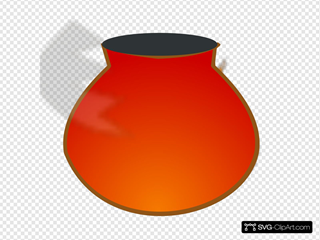 Earthen Pot Icon