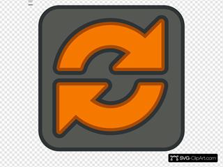 Emblem Synchronized