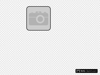 Camera Gray Disabled