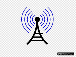 Radio/wireless Tower
