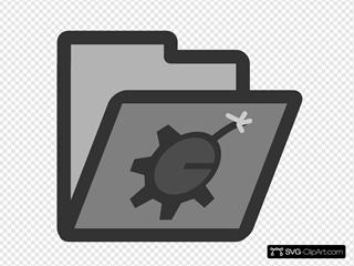 Bomb Folder