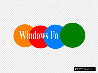 Windows Formulas