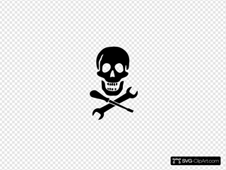 Mechanic Pirate