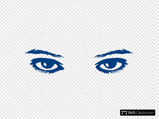 Drishti Eye Blue