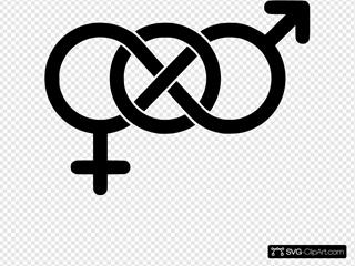 Bisexual Logo