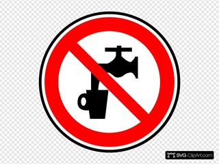 Non Potable Water