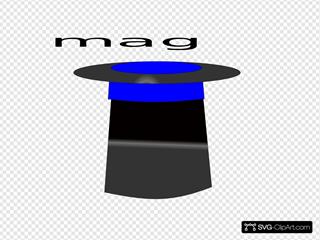 Magicmoneyhat