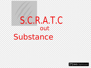 Scratch Out Substance Abuse Logo3