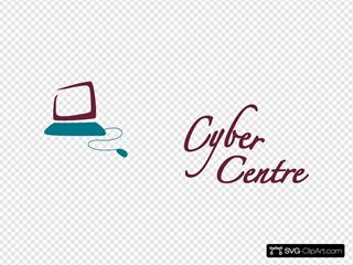 Cyber Centre Logo