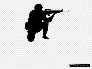 Logo Soldado