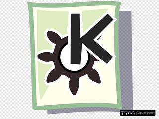 Company Logo Icon