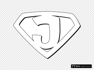 Super Jesus SVG Cliparts
