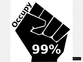 Occupy Left