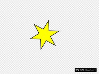 Star For Walker