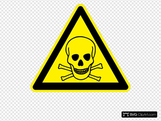 Sign Toxic