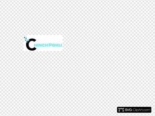 Chinch Pokli Clipart