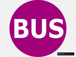 Bus Logo Bvg