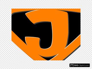 Super J10 Orange