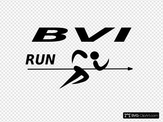 Bvi Walk Run