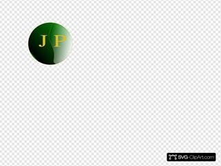Jp Logo Green
