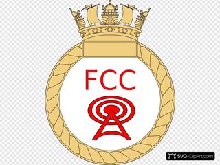 Fcc Approved Badge Logo