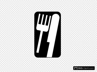 Fork Knife  2