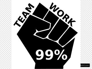 Occupy Teamwork