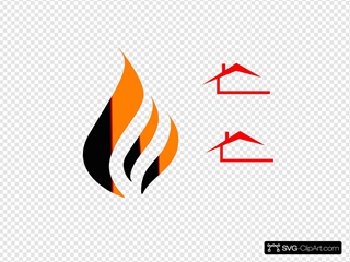 Ryan Flame Logo