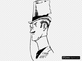 Clothing Top Hat