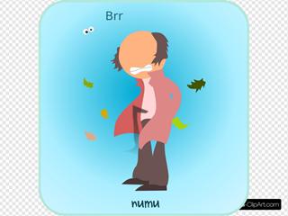 Kablam Numu Windy