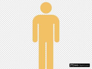 Toilet Man, Yellow