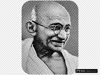 Gandhi Image