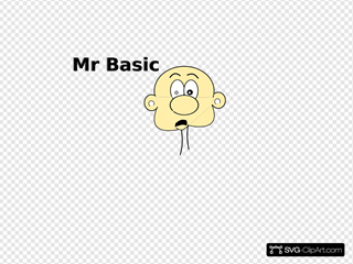 Mr Basic