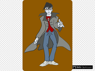 Mairin Punk Vampire