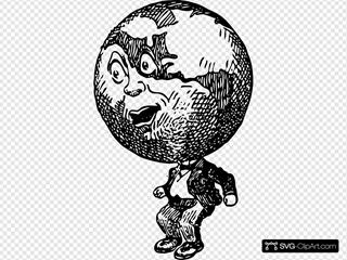 Globe Man