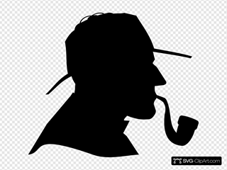 Male Detective