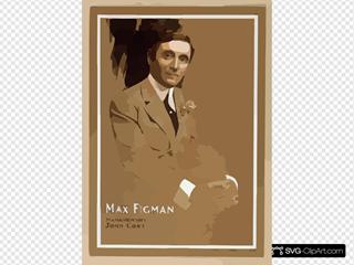 Max Figman