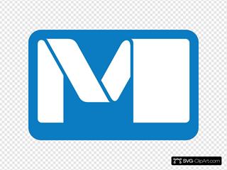 Metro Brussels Map