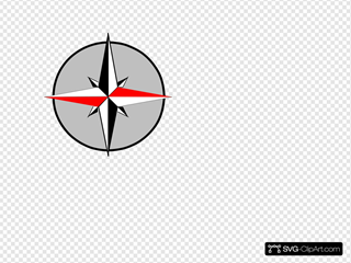 East West Compass