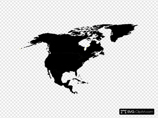 North America Black