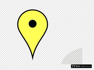 Google Maps Pin