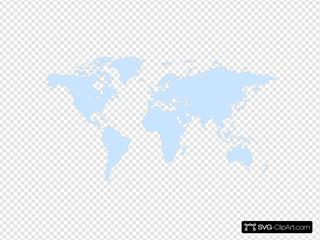 Map Lblue