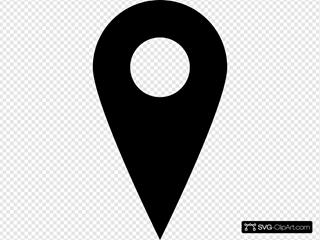 location icon svg vector location icon clip art svg clipart location icon svg vector location icon