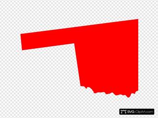 Oklahoma - Red