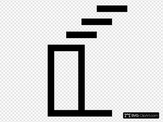 Japanese Map Symbol Chimney 2