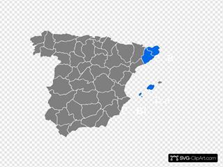 Map Spain Club Villamar 168x115 7